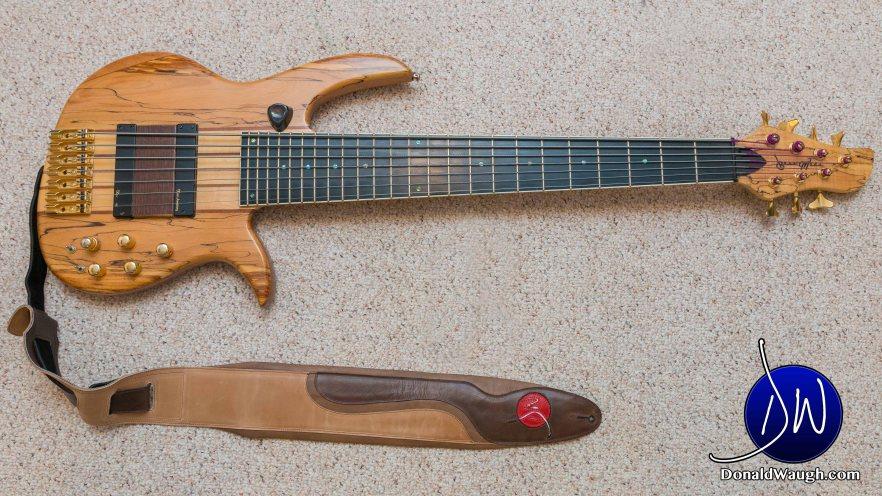 Bass Mods NT7