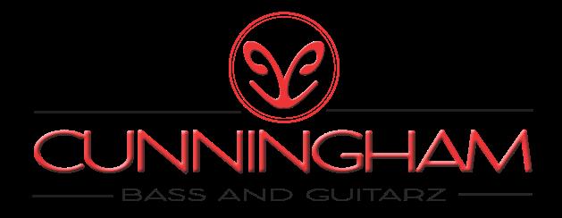 Cunningham Bass and Guitarz